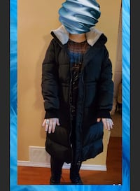 BENCH Winter Puffer Coat Vancouver, V5N 1W3