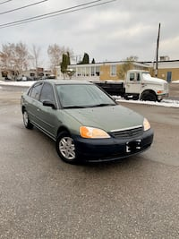 2003 Honda Civic Toronto