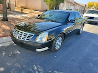 2007 CADILLAC DTS FULLY LOADED SMOG PASS CLEAN TIT Las Vegas