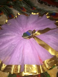 Gold and pink girl tutu Irondale, 35210