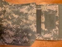 Improved Outer Tactical Vest with Shoulder/ Arm Shield Protectors Tomball, 77375