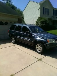 Jeep - Cherokee - 2003...UPDATE Lincolnia, 22312