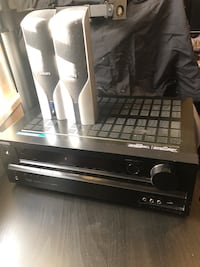 Onkyo HT-RC430 5.1-Channel Home Theater Receiver $350.00 Value