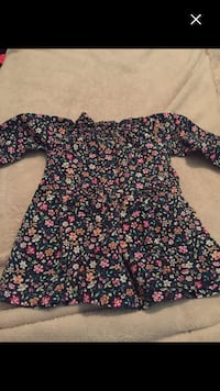 New baby girls dress size 18/24months