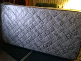 Twin Bed *Brand New*