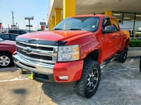 Chevrolet   Silverado  Houston