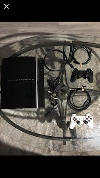 PS3 and games $150 OBO Edmonton, T5R 4G5