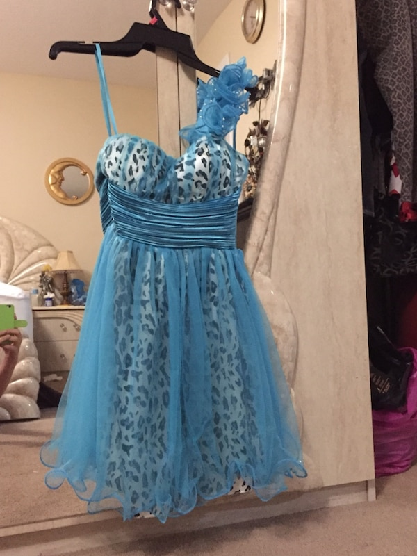 Used Prom Dress Size S For Sale In London Letgo