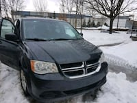 2011 Dodge Grand Caravan Express FWD Montréal