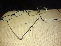 Foster Grant glasses and fossil  Elkhart, 46514
