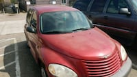 Chrysler - PT Cruiser - 2004 San Diego, 92114