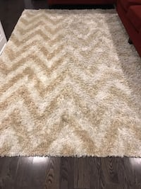 white and brown area rug 544 km