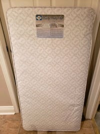 Sealy baby soft ultra crib and toddler mattress Whitchurch-Stouffville, L4A 5E5