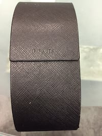 PRADA BLACK HARD CASE Toronto