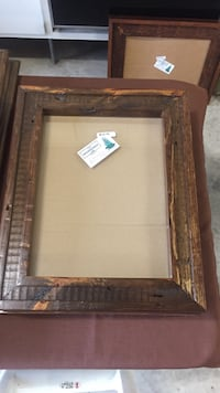 Picture frame with glass Taylorsville, 84123