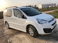 Citroën - Berlingo - 2016 Patnos, 04500