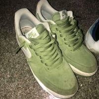 Air force ones  Los Angeles, 90047