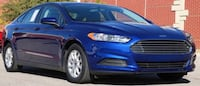 Ford - Fusion - 2016 Norman
