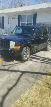 Jeep - Commander - 2006 Bellport, 11713