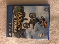 PS4 Trials Fusion Game Silver Spring, 20906