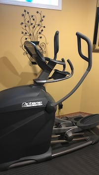 black Octane elliptical trainer Calgary, T2J 7B2