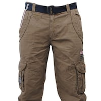 Geographical Norway // Poudre Pant Men 227 GN 2600 Bornova, 35050