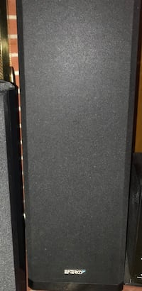 ENERGY audissey a5-2 Tower Speakers (the best) Oakland, 94619