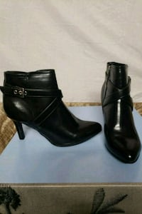 New size 10 Side Buckle Bootie Alexandria, 22307