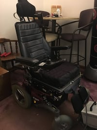Power wheelchair Wake Forest, 27587