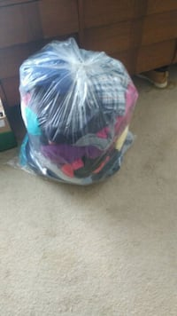 Large bag of large and ex large women's clothes Winchester, 22603