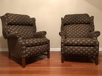 Recliners  Columbia, 29212