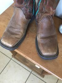 Justin gypsy boots Middletown, 45042