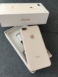 Unlocked iPhone 8 Plus 64gb  Mississauga, L5B