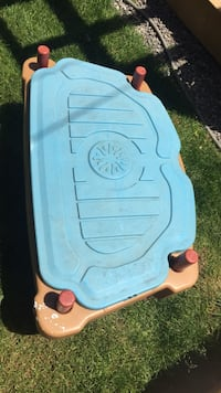 Water /sand table