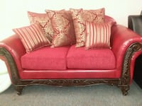 Brand New Couch and Loveseat  Omaha, 68134