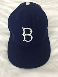 Brooklyn dodgers hat  2279 mi