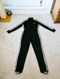 Adidas X Topshop All In One Jumpsuit Size large Toronto, M1B 2W1