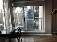 Furnished Apt For rent in Yonge and King Toronto