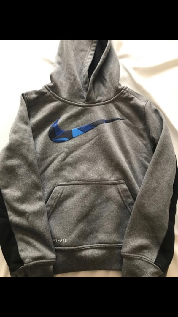 8370c26d6 Used Nike toddler hoodie for sale in Lewisville - letgo