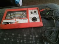 red and black portable generator Reynoldsburg, 43068