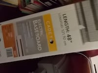 New electric baseboard heater, in the box DEAL $$$ Schererville