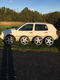 Volkswagen - Golf - 1996 Middletown, 21769