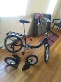 Schwinn loop folding bike Suitland-Silver Hill, 20746