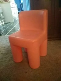 Little Tikes Toddler Chair