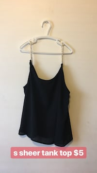 Women's Tank Tops! See Pictures