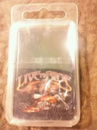 New live to ride lighter Sioux Falls, 57103