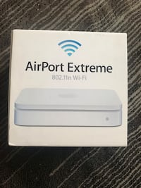 AirPort Extreme  546 km