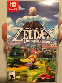 The Legend of Zelda Links's Awakening Hanahan, 29410