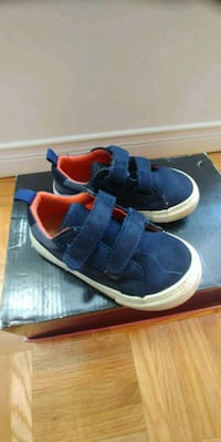 Boys sneakers Mississauga, L5R 1R6