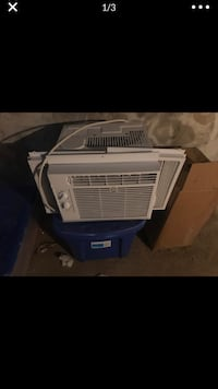Air conditioner only used 2 months